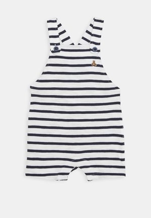 SHORTALL - Tuinbroek - off white