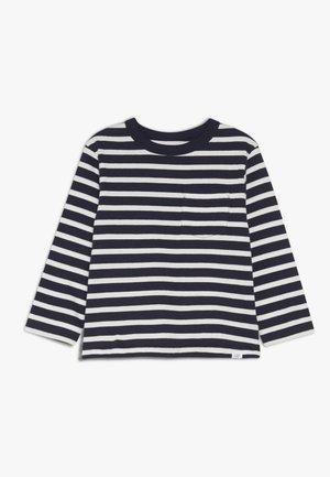 TODDLER BOY - Långärmad tröja - navy