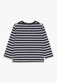 GAP - TODDLER BOY - Bluzka z długim rękawem - navy - 1