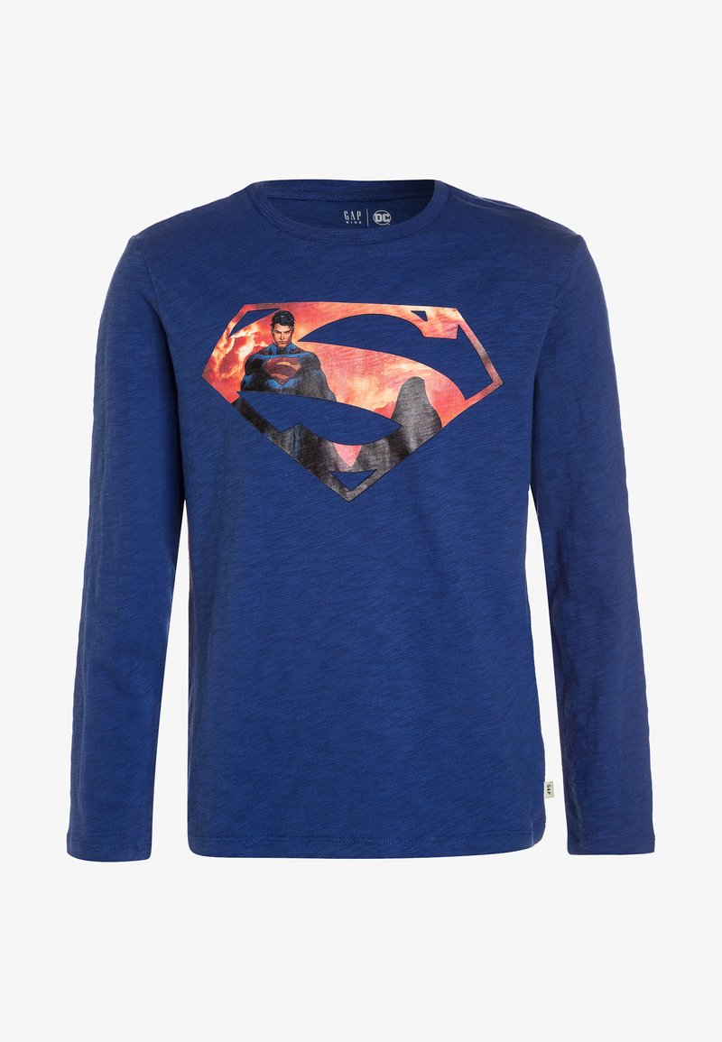 GAP - T-shirts print - brilliant blue