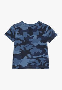 GAP - TODDLER BOY - T-shirt z nadrukiem - blue - 1