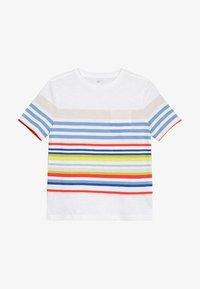 GAP - BOYS TEE - T-shirt z nadrukiem - multi - 2