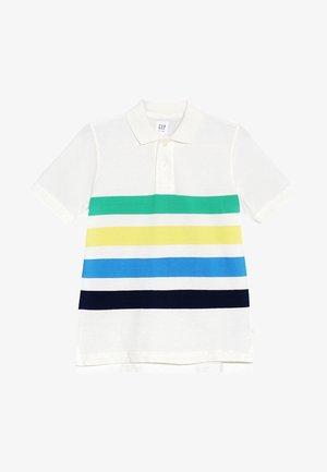 BOYS - Poloshirt - new off white