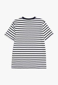 GAP - BOYS TEE - Camiseta estampada - navy - 1