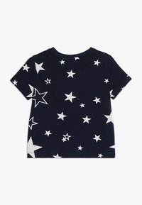 GAP - TODDLER BOY MAY PRINT  - Camiseta estampada - navy - 1