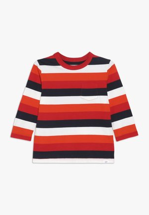TODDLER BOY  - Longsleeve - pure red