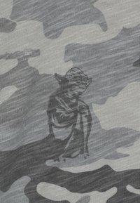 GAP - BOY TEE - Maglietta a manica lunga - grey - 3