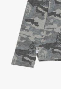 GAP - BOY TEE - Maglietta a manica lunga - grey - 2