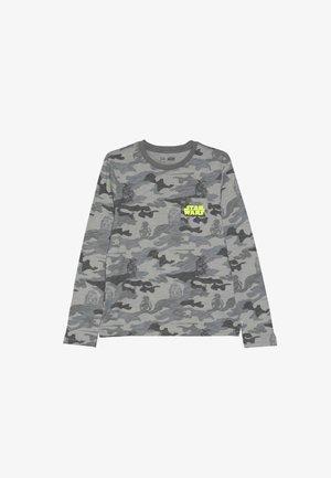 BOY TEE - Longsleeve - grey