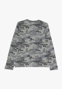 GAP - BOY TEE - Maglietta a manica lunga - grey - 1