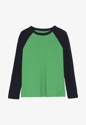 BOY  - Top sdlouhým rukávem - lush green