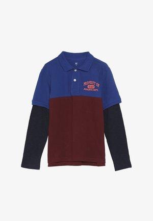 BOY - Polo shirt - brilliant blue