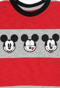 GAP - MICKEY MOUSE TODDLER BOY - Långärmad tröja - light heather grey - 3