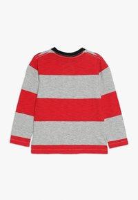 GAP - MICKEY MOUSE TODDLER BOY - Långärmad tröja - light heather grey - 1