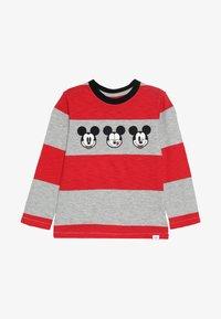 GAP - MICKEY MOUSE TODDLER BOY - Långärmad tröja - light heather grey - 2