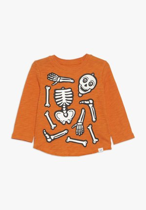 TODDLER BOY  - Long sleeved top - scorch