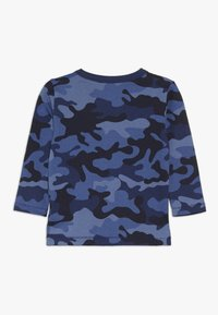 GAP - TODDLER BOY PRINT  - Top s dlouhým rukávem - blue - 1