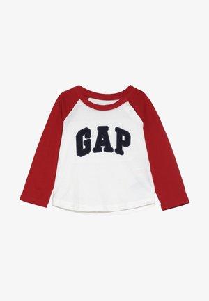 BABY - Långärmad tröja - new off white
