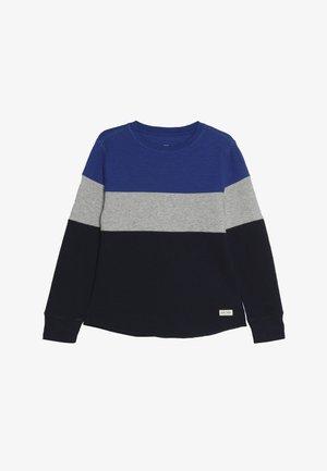 BOY - Pitkähihainen paita - blue/navy