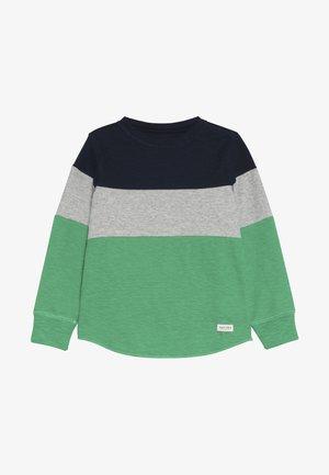 BOY - Long sleeved top - navy green