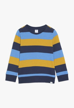 TODDLER BOY FRENCH CREW - Trui - comet blue