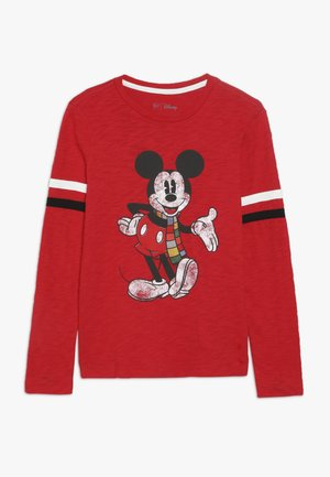 BOY MICKEY - Camiseta de manga larga - tangored