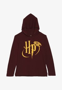 GAP - BOY HARRY POTTER - Hoodie - red delicious