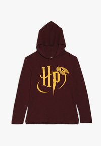 GAP - BOY HARRY POTTER - Hoodie - red delicious - 0