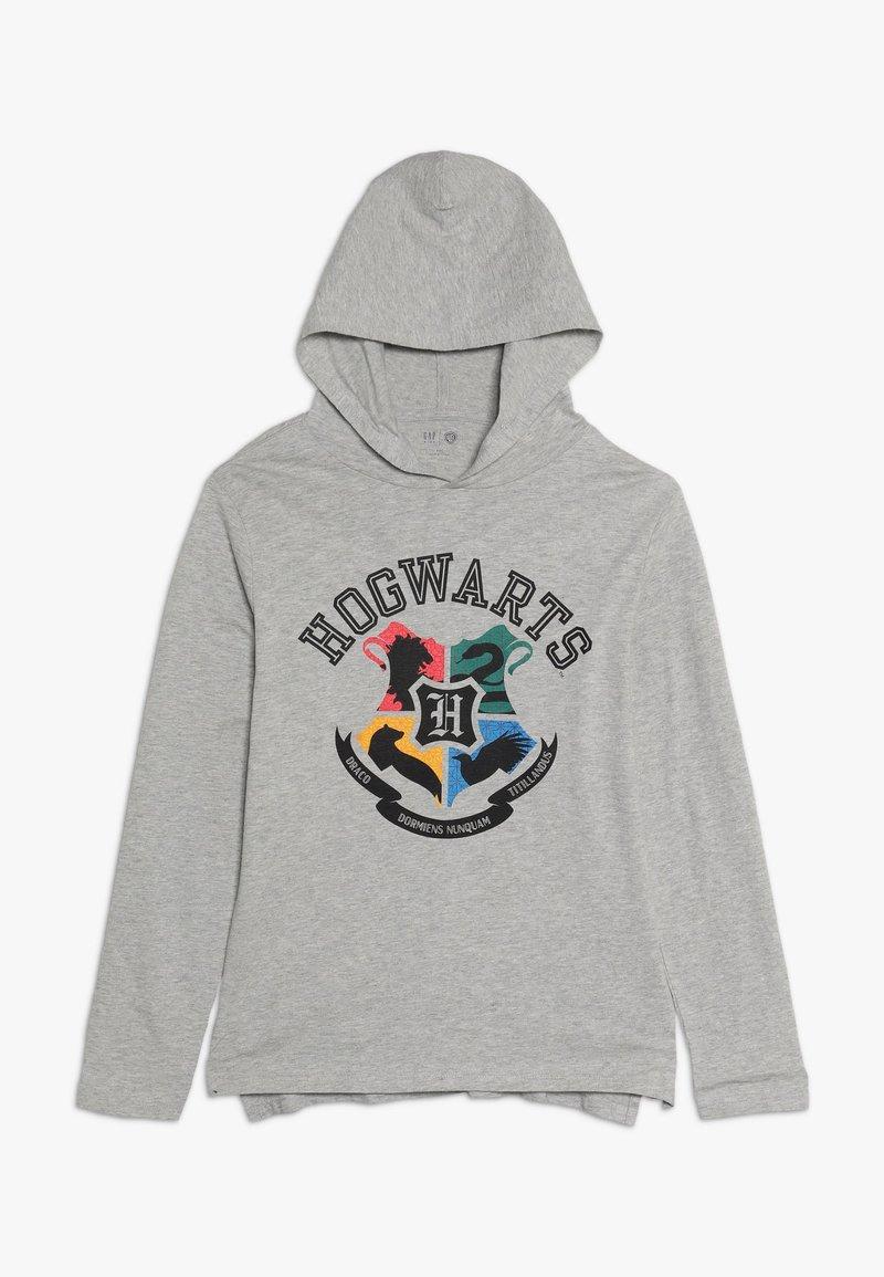 GAP - BOY HARRY POTTER - Hoodie - light heather grey