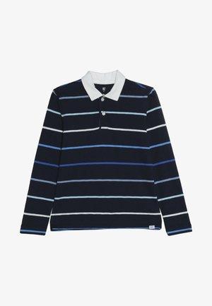 BOY  - Koszulka polo - blue