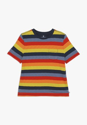 BOY TEE - Triko s potiskem - multi-coloured