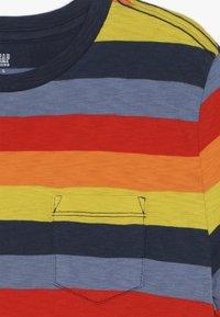 GAP - BOY TEE - T-shirt print - multi-coloured - 4