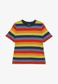 GAP - BOY TEE - T-shirt print - multi-coloured - 3