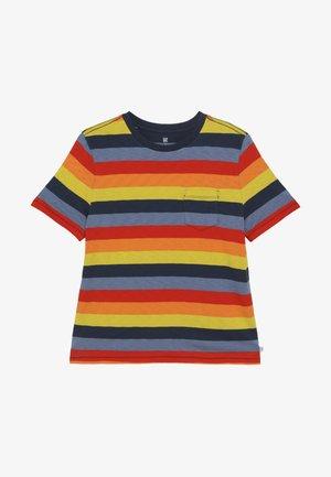 BOY TEE - Printtipaita - multi-coloured