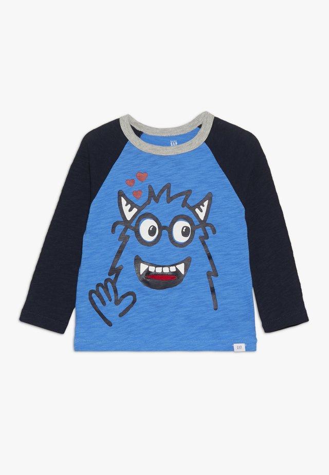 TODDLER BOY - Langarmshirt - breezy blue