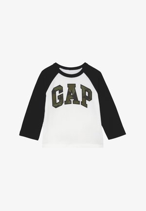 TODDLER BOY LOGO - Longsleeve - new off white