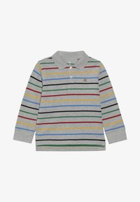 GAP - TODDLER BOY - Piké - light heather grey - 2
