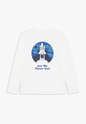 BOY - Longsleeve - new off white