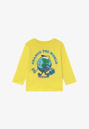 TODDLER BOY  JAN - Camiseta de manga larga - shooting star