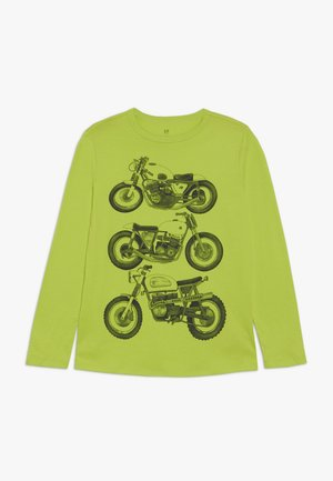 BOY - Long sleeved top - green thumb
