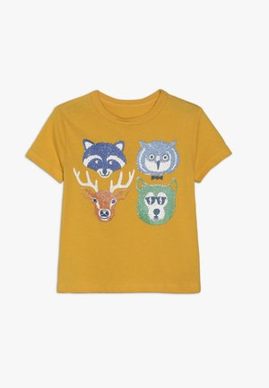 TODDLER BOY  - Camiseta estampada - kayak