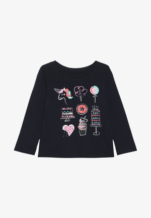 TODDLER BOY  - Long sleeved top - blue galaxy