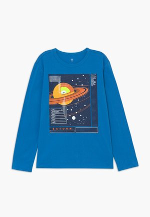 BOY - T-shirt à manches longues - breezy blue