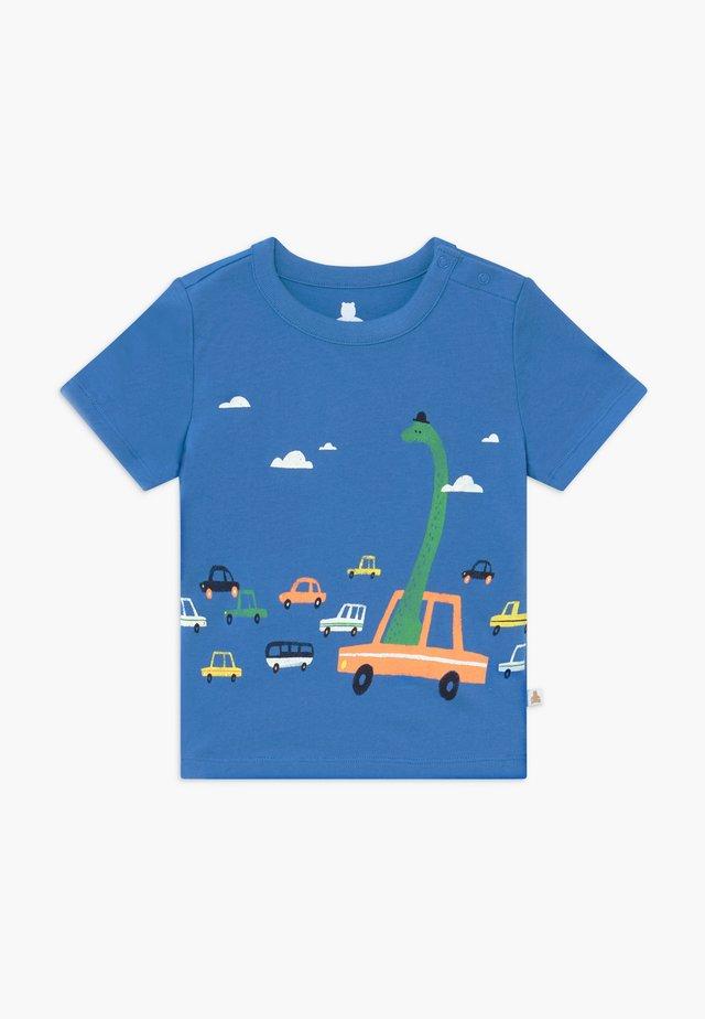 T-shirt con stampa - aerospace