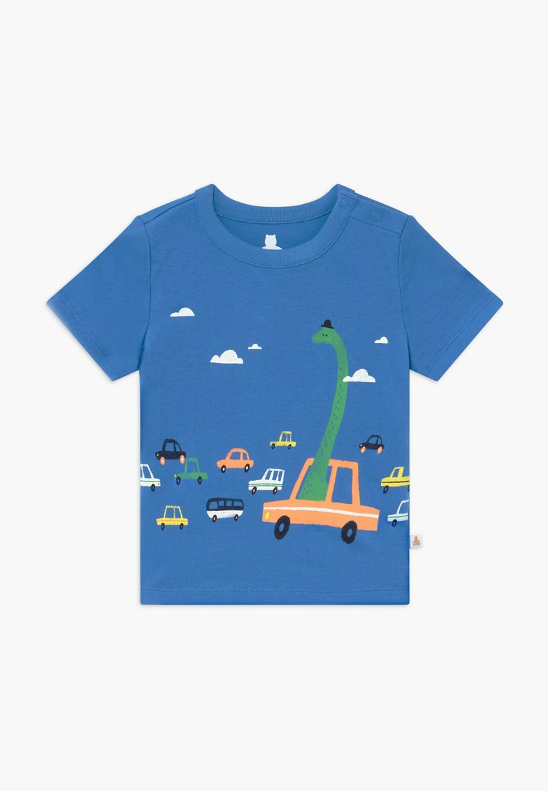 GAP - T-shirt print - aerospace