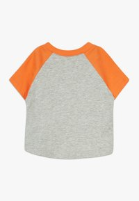 GAP - GARCH - Print T-shirt - light heather grey - 1