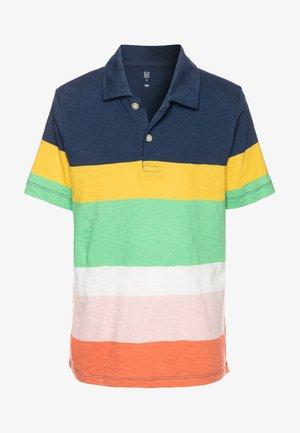 BOY - Polo - multicolor