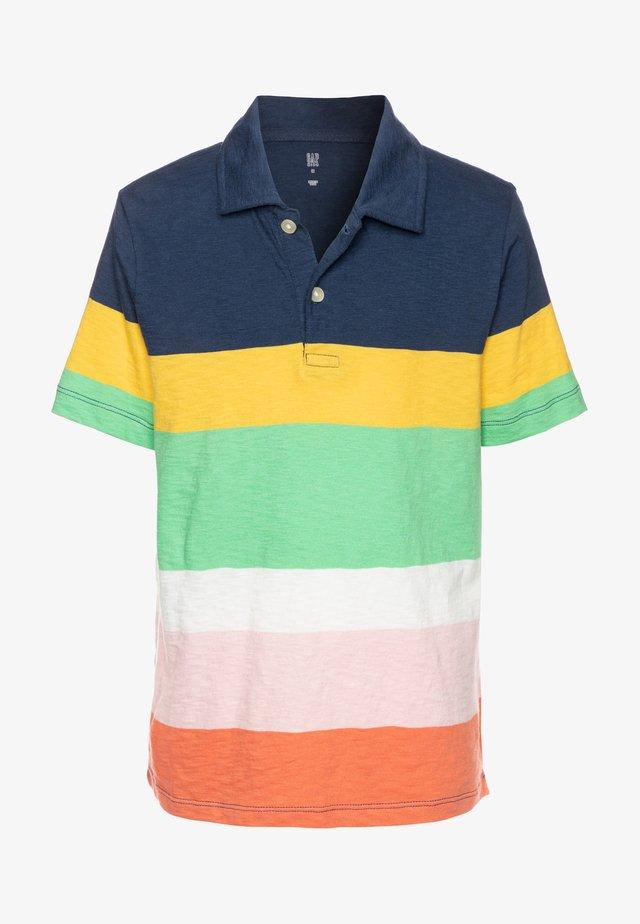 BOY - Poloshirt - multicolor