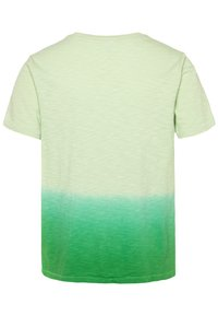 GAP - BOY TEE - T-shirt print - matcha green - 1
