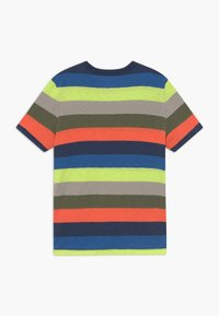 GAP - BOY TEE - Triko s potiskem - multi-coloured - 1